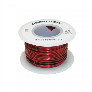 Magnet Wire 32AWG, 1/4 lb Roll