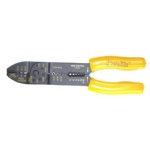 All-in-One Crimper/Stripper Tool