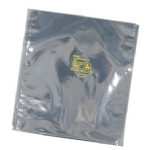 "1000 Series Metal-In Static Shield Bag, 3"" x 5"", pkg/100"