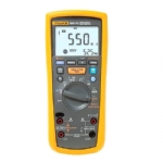 2-in-1 Insulation Multimeter with Fluke Connect