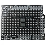 SchmartBoard 0.5mm SOIC Prototyping Shield for Arduino