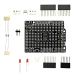 SchmartBoard EZ SMT Prototyping Shield Kit for Arduino