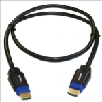 Deluxe High Speed HDMI Cable with Ethernet M-M, 3m