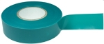 All Weather PVC Insulating Tape, CSA, 20m, Green