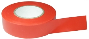 All Weather PVC Insulating Tape, CSA, 20m, Red
