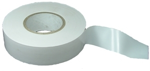 All Weather PVC Insulating Tape, CSA, 20m, White
