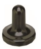 Boot For Bat Toggle Switch 15/32-32 Bushing