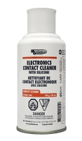 Contact Cleaner with Silicone - Aerosol, 140g