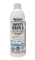 Safety Wash Electronics Cleaner, 450G