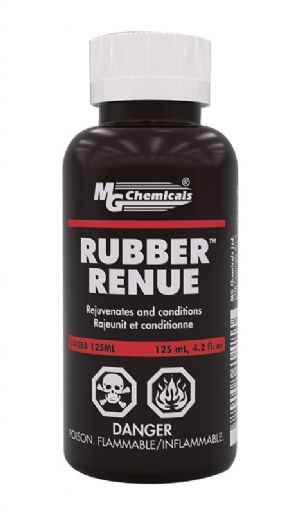 Rubber Renue - Liquid, 125ml