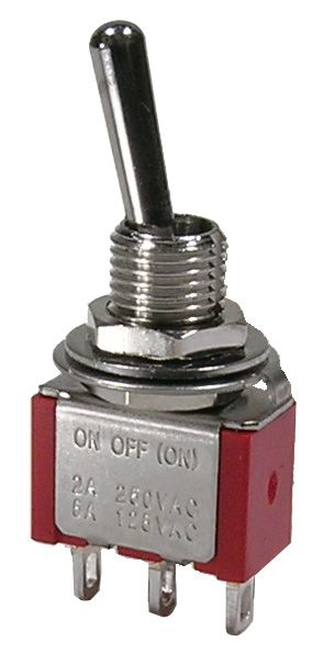 sub miniature toggle switch spdt on off on 5a 125vac ul csa rh active123 com