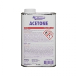Acetone - Fast Drying, 945mL