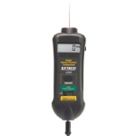 Combination Contact/Laser Photo Tachometer