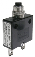 Resettable Circuit Breaker - 15 Amp
