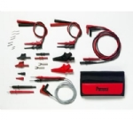 Multi-Use DMM Maxi-Test Lead Kit, Deluxe