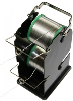 Dual Solder Reel Stand
