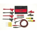Automotive DMM Test Lead Kit, Deluxe