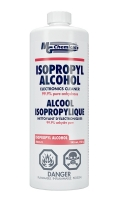 Isopropyl Alcohol - 99.95% Pure, 945 mL