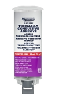 Thermal Conductive Adhesive, Fast Cure, 50mL