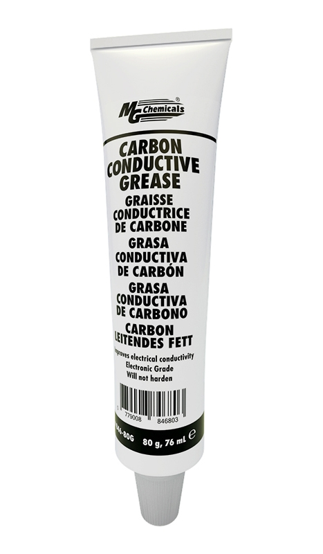 carbon conductive grease