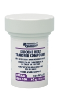 Silicone Heat Transfer Compound, 60g (2oz)