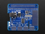 16-Channel PWM / Servo HAT for Raspberry Pi - Mini Kit