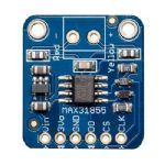 Thermocouple Amplifier MAX31855 breakout board (MAX6675 upgrade) -  V2.0