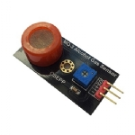Alcohol Gas Sensor MQ-3 Module