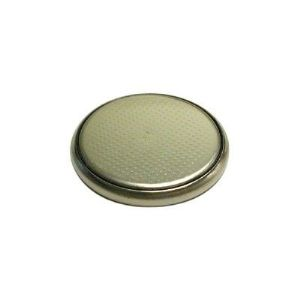 3.0 Volt Lithium Button Cell, Pkg/10