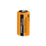 Procell PL123A Lithium Battery, 3V