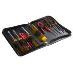 Computer Tool Kit - 12 pieces