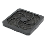 Cleanable Air Filter For Case Fans, 8cm