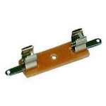 Fuse Block for 3AG 30mm Fuses, Solder Lugs