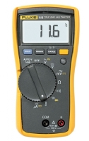 HVAC True RMS Multimeter