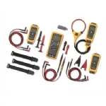 Fluke Connect 3000 Wireless General Maintenance Toolkit
