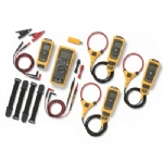 Fluke Connect 3000 Wireless Industrial Systems Toolkit