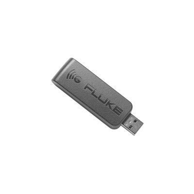 Fluke Connect PC3000 FC Wireless PC Adapter Dongle | Active Tech