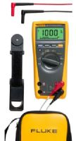 Electronic's Multimeter and Deluxe Accessory Combo Kit
