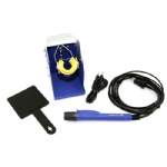 Hot Air Iron Conversion Kit with Iron and Holder