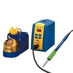 ESD Soldering Station
