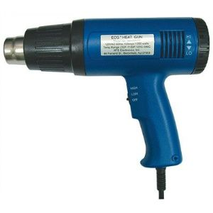 1200 Watt Heat Gun - 1100 degrees F