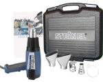 Professional Heat Gun Kit - 1400 Watts