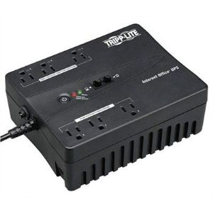 Backup Power Supply - 350VA Internet Office UPS
