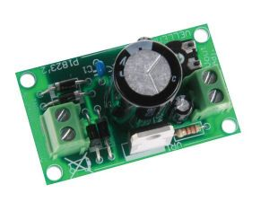 1A Power Supply Kit