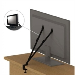 TV Mount - Anti-tip Safety Strap