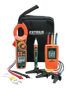 Phase Rotation/Clamp Meter Kit