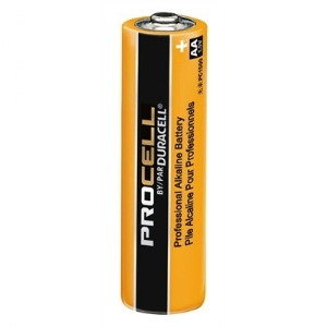 AA Industrial Alkaline Battery, Box/24