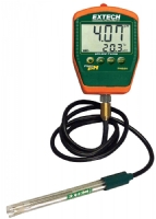 Waterproof Palm pH Meter with Temperature