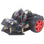 OSEPP 101 Robotics Basic Kit