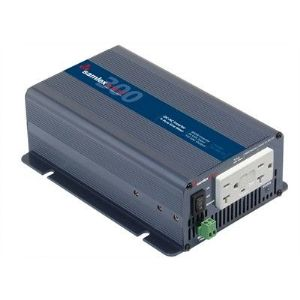 Inverter - 24VDC 300W Pure Sinewave